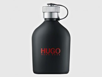 Hugo Boss Just Different EdT Herrenduft Test
