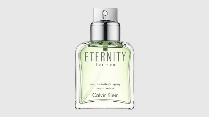Calvin Klein Eternity for Men Bewertungen