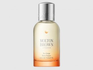 Molton Brown Re-Charge Black Pepper EdT Erfahrungen